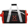Haglöfs Lava 50 Travel Luggage red/black